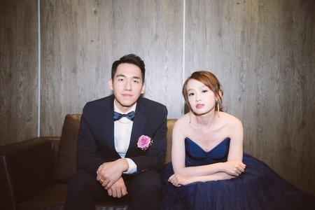 嘉華&玉婷  wedding day