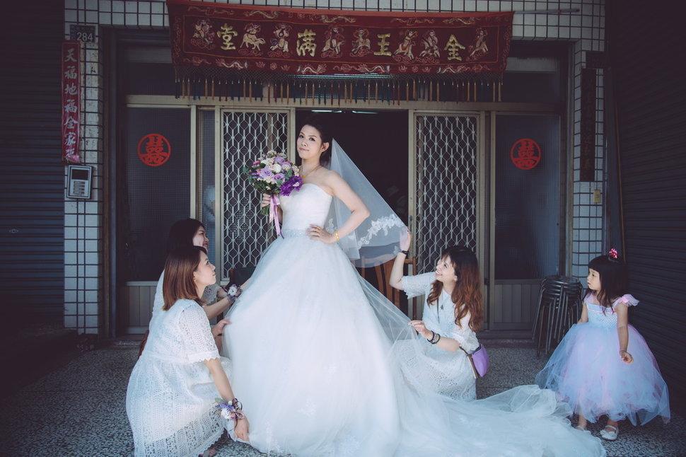 DSC_8276 - 光影人生photo studio - 結婚吧