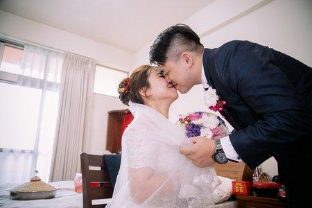 彥旻&維茵     wedding day