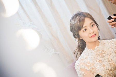 易澤&伊伶 wedding day