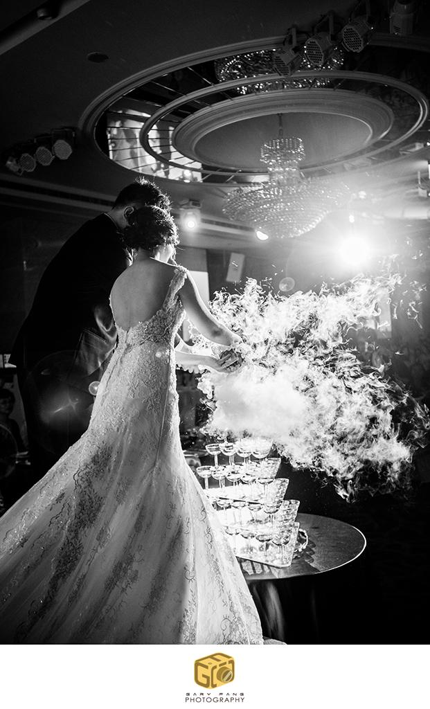 婚禮攝影師作品