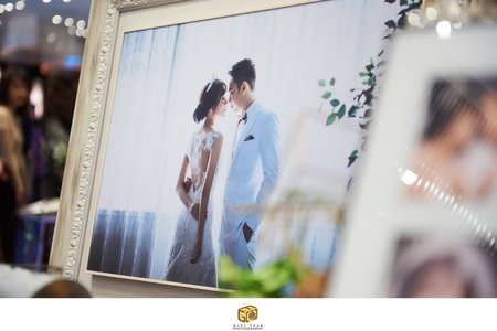 |台北婚攝|GF攝影| 政宇&惠絹