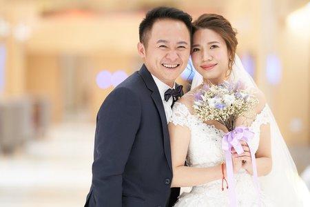 |台北婚攝|GF攝影| Eric & Kate