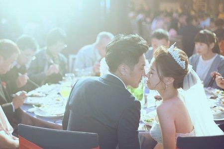 |台北婚攝|GF攝影|子豪 & 瑜真