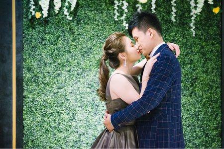 |台北婚攝|GF攝影|PAN & VICKY