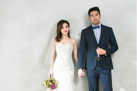 婚紗照單拍方案