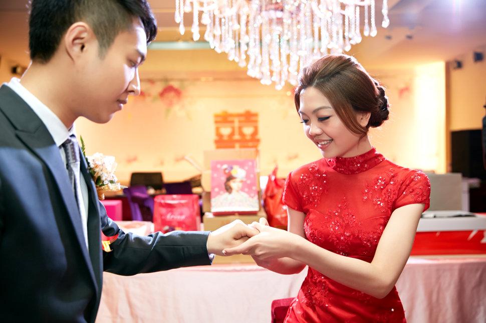 訂婚/彰化 全國麗園(編號:155032) - 绊嵐攝 - 結婚吧一站式婚禮服務平台