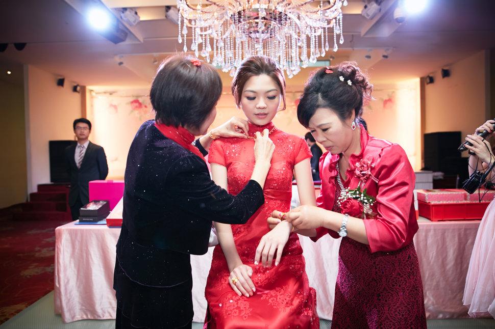 訂婚/彰化 全國麗園(編號:155038) - 绊嵐攝 - 結婚吧一站式婚禮服務平台