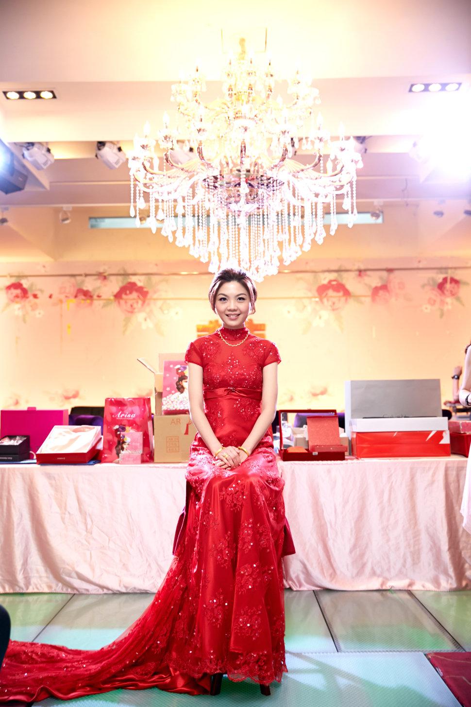 訂婚/彰化 全國麗園(編號:155042) - 绊嵐攝 - 結婚吧