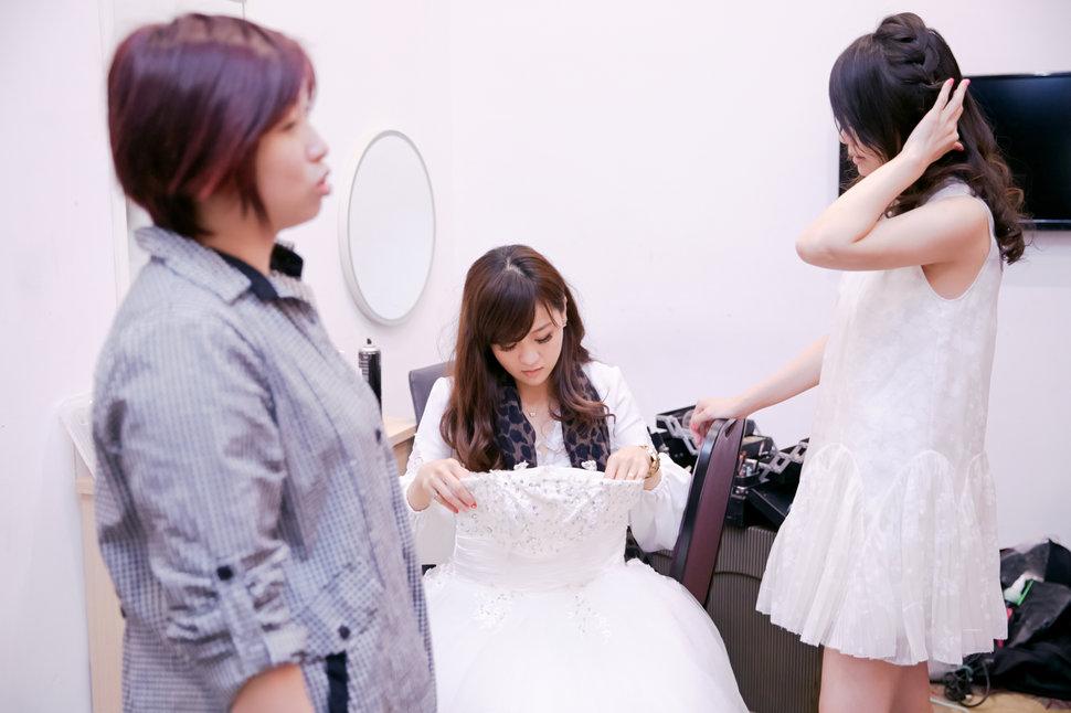 訂婚/彰化 全國麗園(編號:155058) - 绊嵐攝 - 結婚吧一站式婚禮服務平台