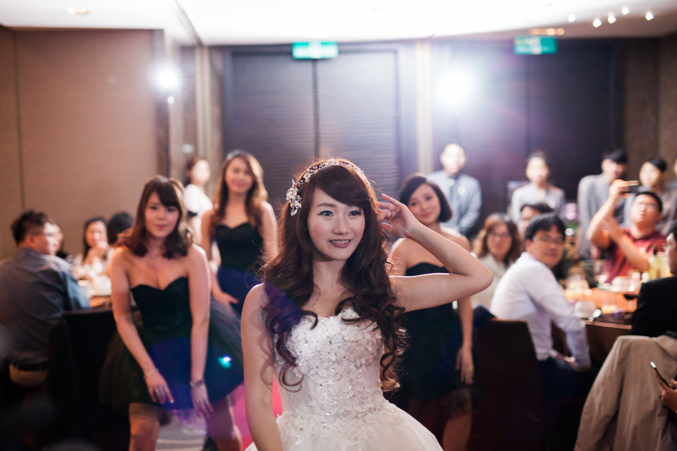 訂婚/台北國賓(編號:155213) - 绊嵐攝 - 結婚吧
