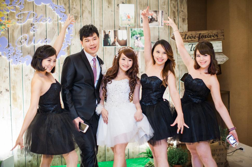 訂婚/台北國賓(編號:155227) - 绊嵐攝 - 結婚吧