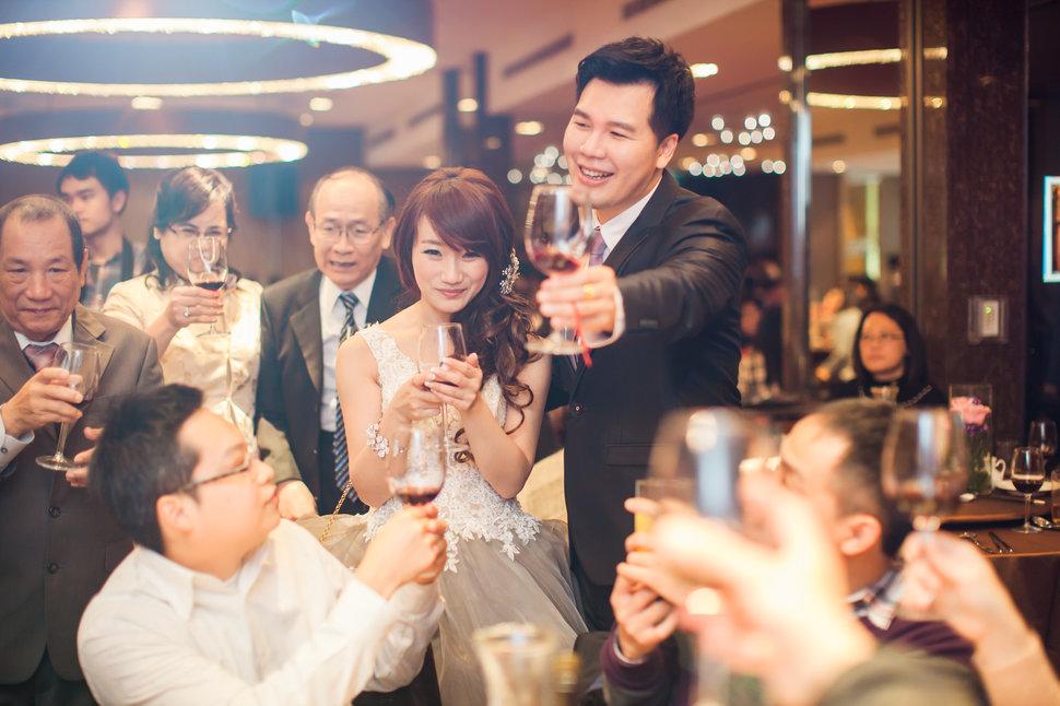 訂婚/台北國賓(編號:155236) - 绊嵐攝 - 結婚吧