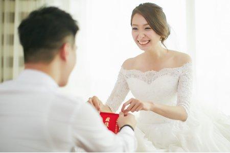 結婚/台中林酒店
