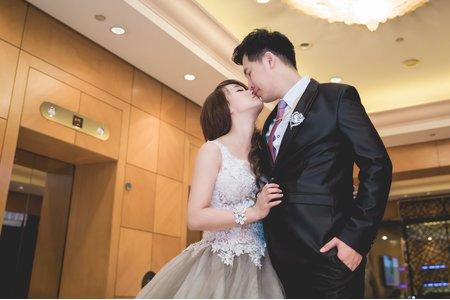 訂婚/台北國賓