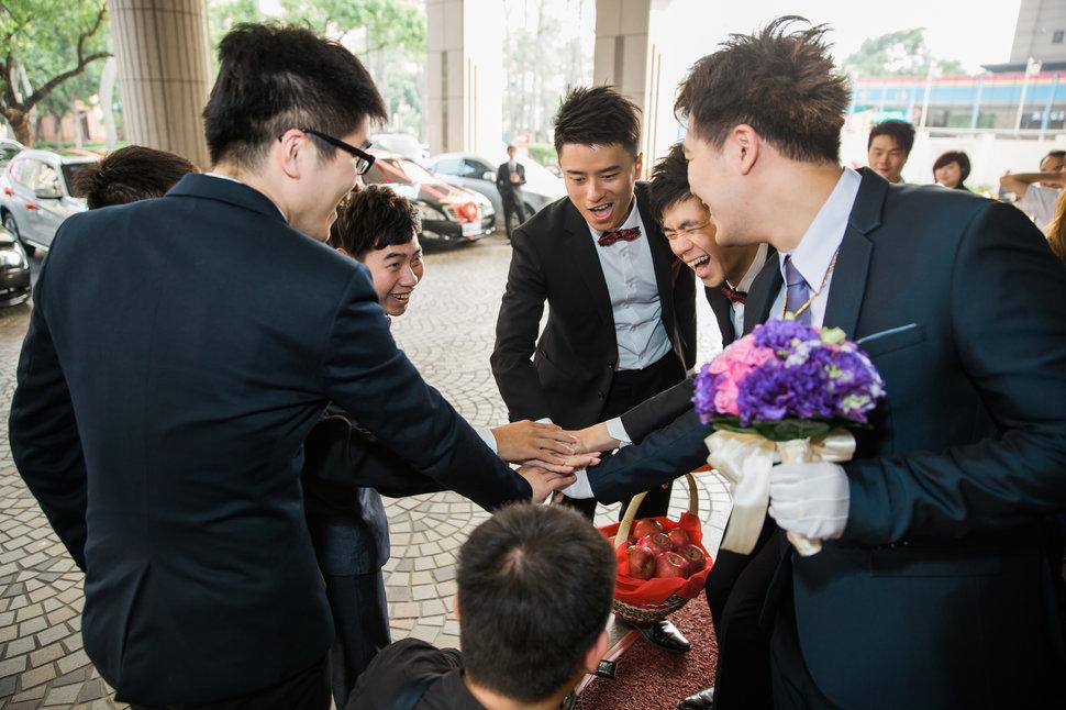 結婚/高雄寒軒(編號:161104) - 绊嵐攝 - 結婚吧一站式婚禮服務平台