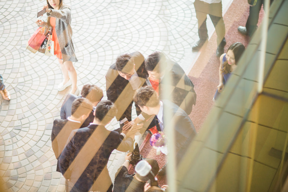 結婚/高雄寒軒(編號:161110) - 绊嵐攝 - 結婚吧一站式婚禮服務平台