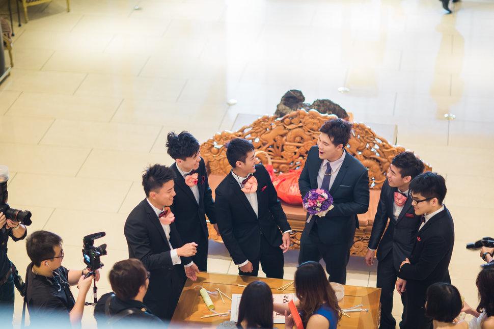 結婚/高雄寒軒(編號:161127) - 绊嵐攝 - 結婚吧一站式婚禮服務平台