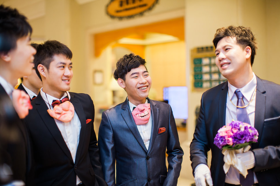 結婚/高雄寒軒(編號:161141) - 绊嵐攝 - 結婚吧一站式婚禮服務平台