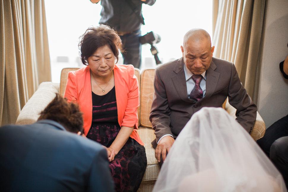 結婚/高雄寒軒(編號:161208) - 绊嵐攝 - 結婚吧