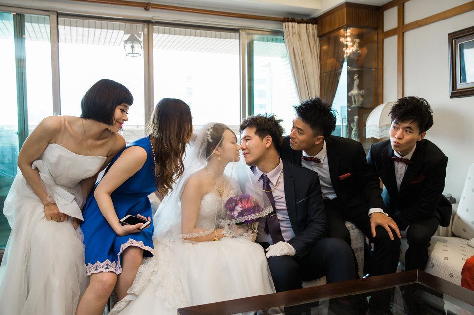 結婚/高雄寒軒(編號:161219) - 绊嵐攝 - 結婚吧