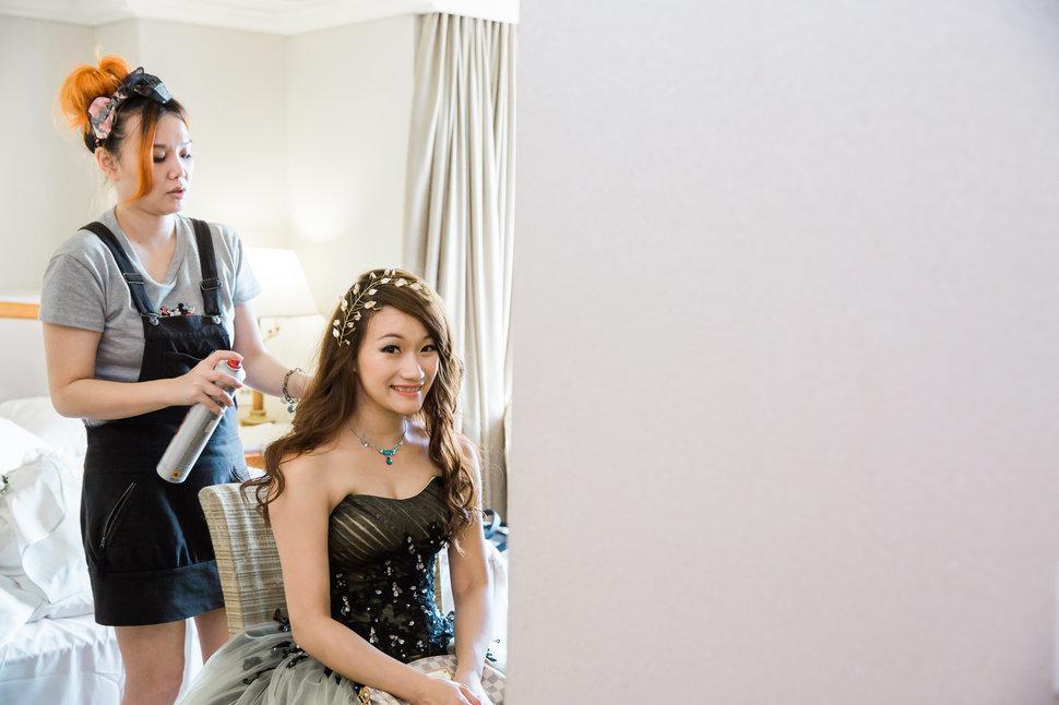 結婚/高雄寒軒(編號:161255) - 绊嵐攝 - 結婚吧一站式婚禮服務平台