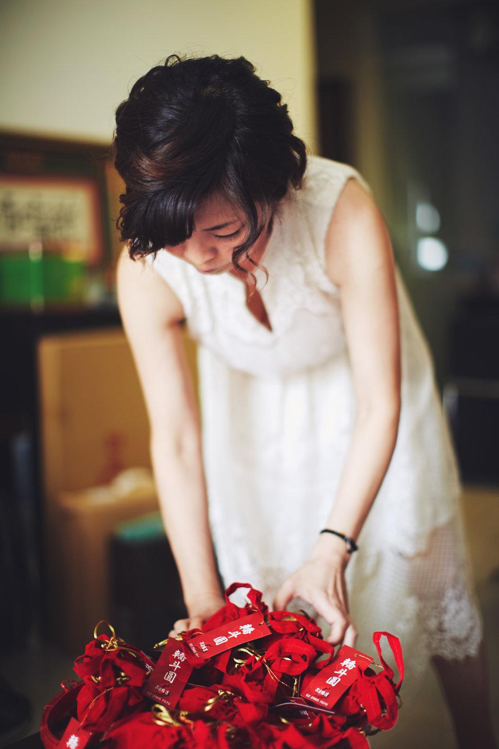 訂結/台北喜來登(編號:161279) - 绊嵐攝 - 結婚吧