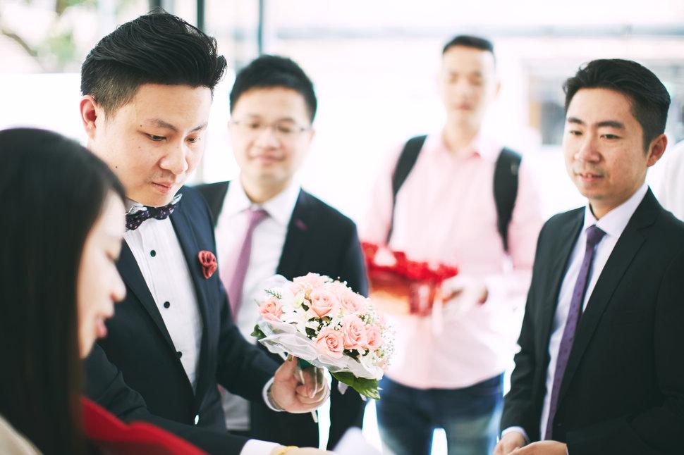 訂結/台北喜來登(編號:161286) - 絆嵐攝PhotographyStudio - 結婚吧