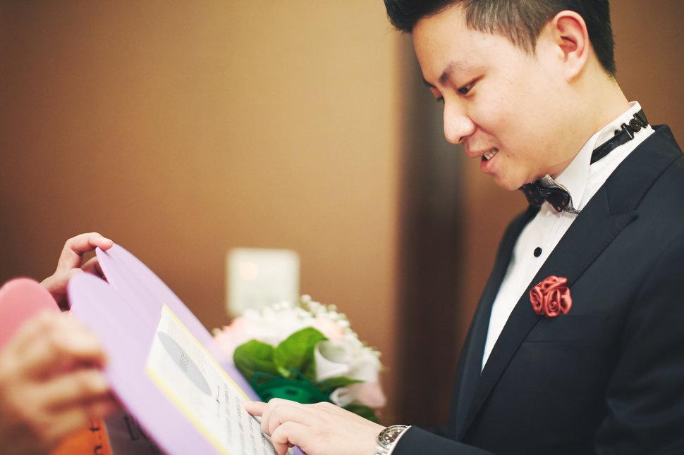 訂結/台北喜來登(編號:161293) - 绊嵐攝 - 結婚吧