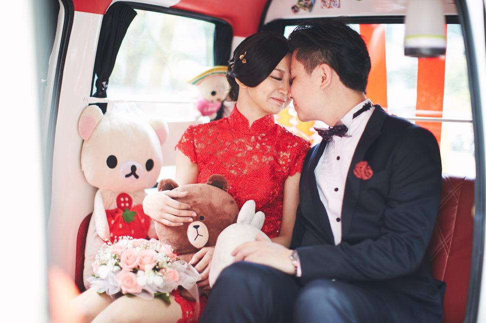 訂結/台北喜來登(編號:161302) - 绊嵐攝 - 結婚吧一站式婚禮服務平台