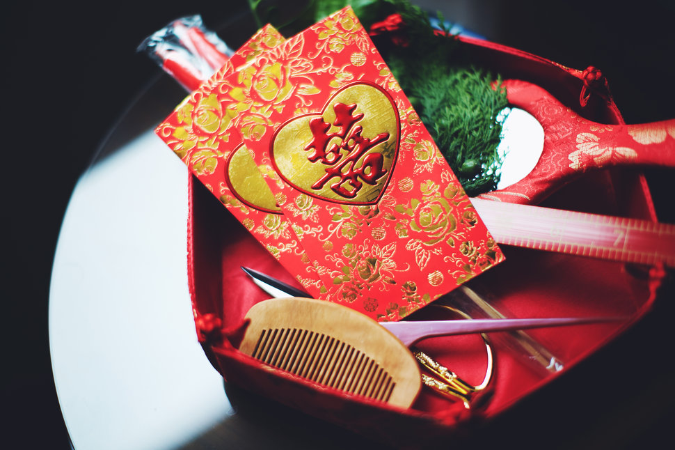訂結/台北喜來登(編號:161303) - 绊嵐攝 - 結婚吧