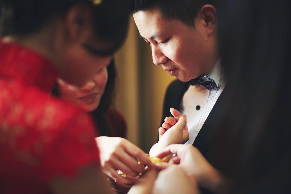訂結/台北喜來登(編號:161314) - 绊嵐攝 - 結婚吧