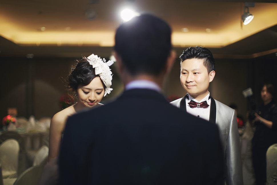 訂結/台北喜來登(編號:161319) - 绊嵐攝 - 結婚吧
