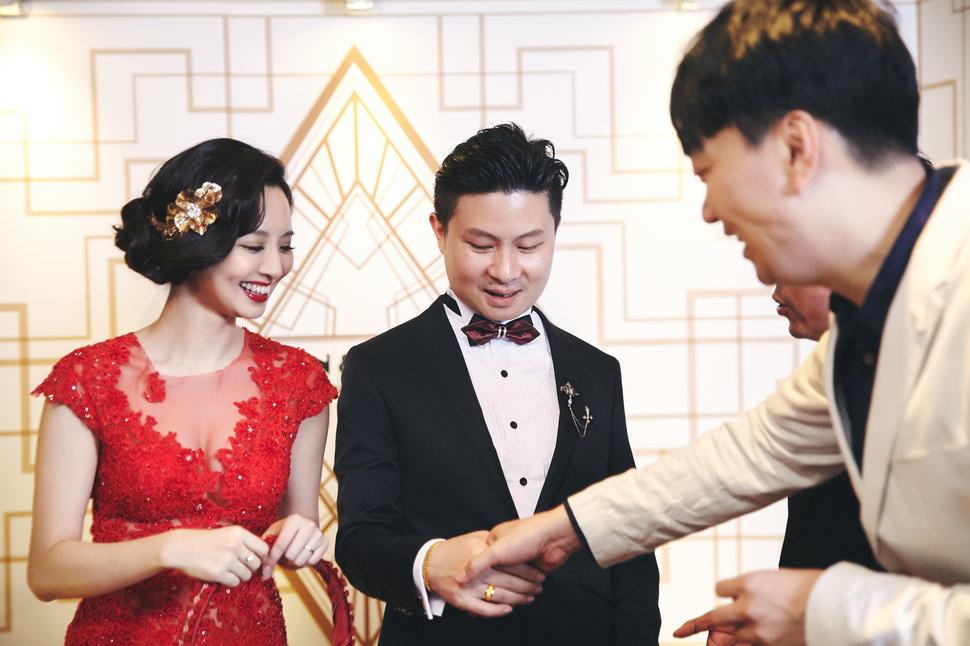 訂結/台北喜來登(編號:161341) - 绊嵐攝 - 結婚吧