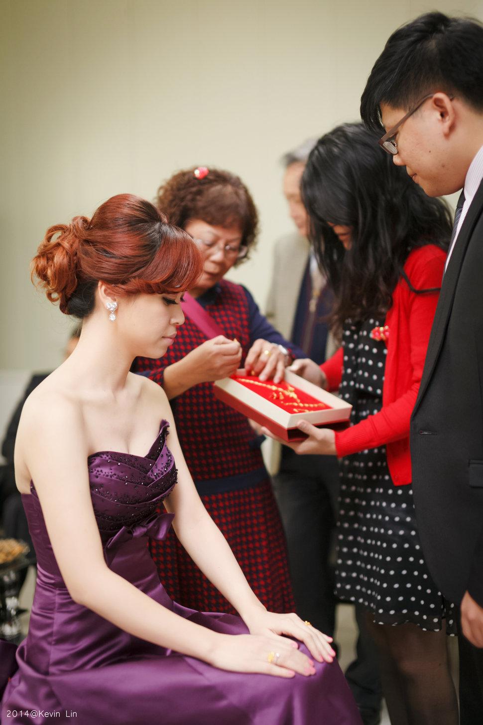 訂婚/彰化全國麗園(編號:161938) - 绊嵐攝 - 結婚吧一站式婚禮服務平台