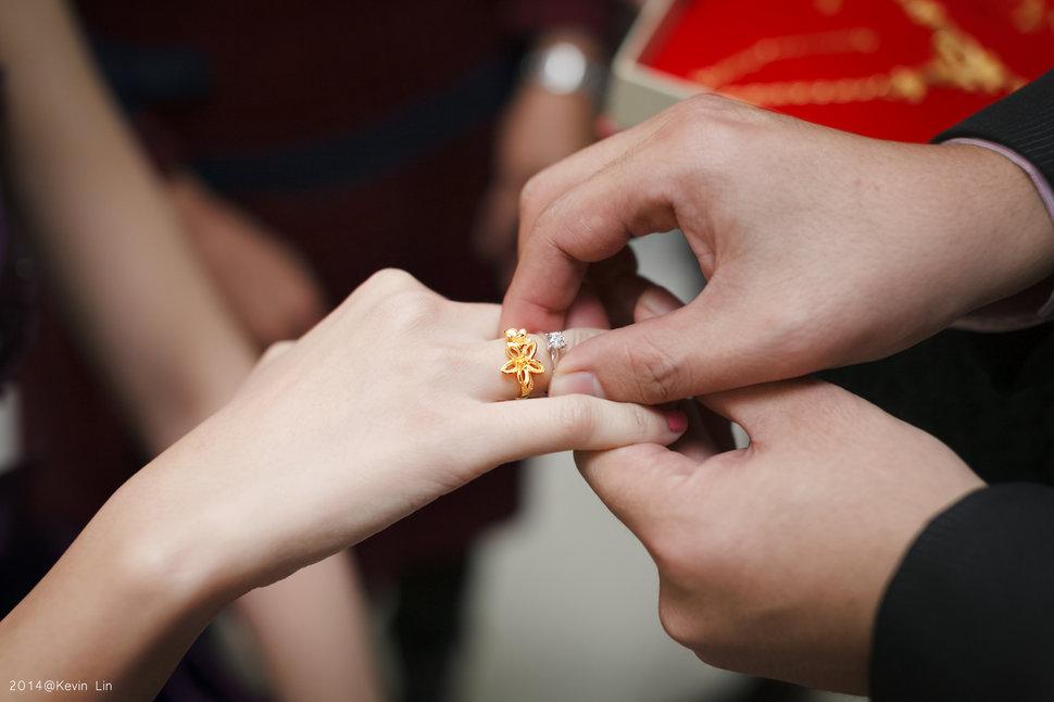 訂婚/彰化全國麗園(編號:161959) - 绊嵐攝 - 結婚吧