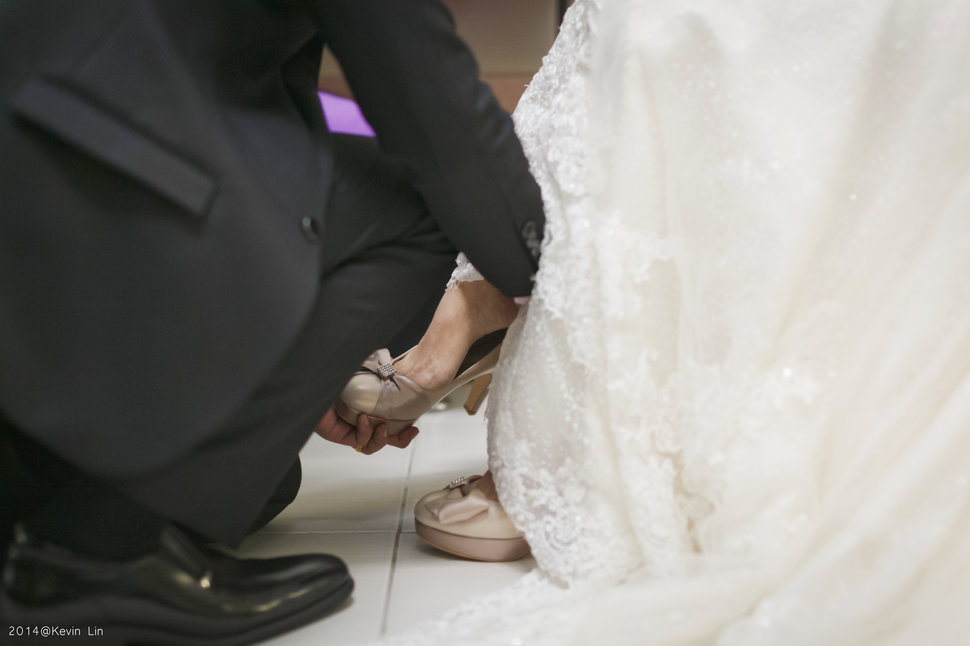 訂婚/彰化全國麗園(編號:161975) - 绊嵐攝 - 結婚吧一站式婚禮服務平台