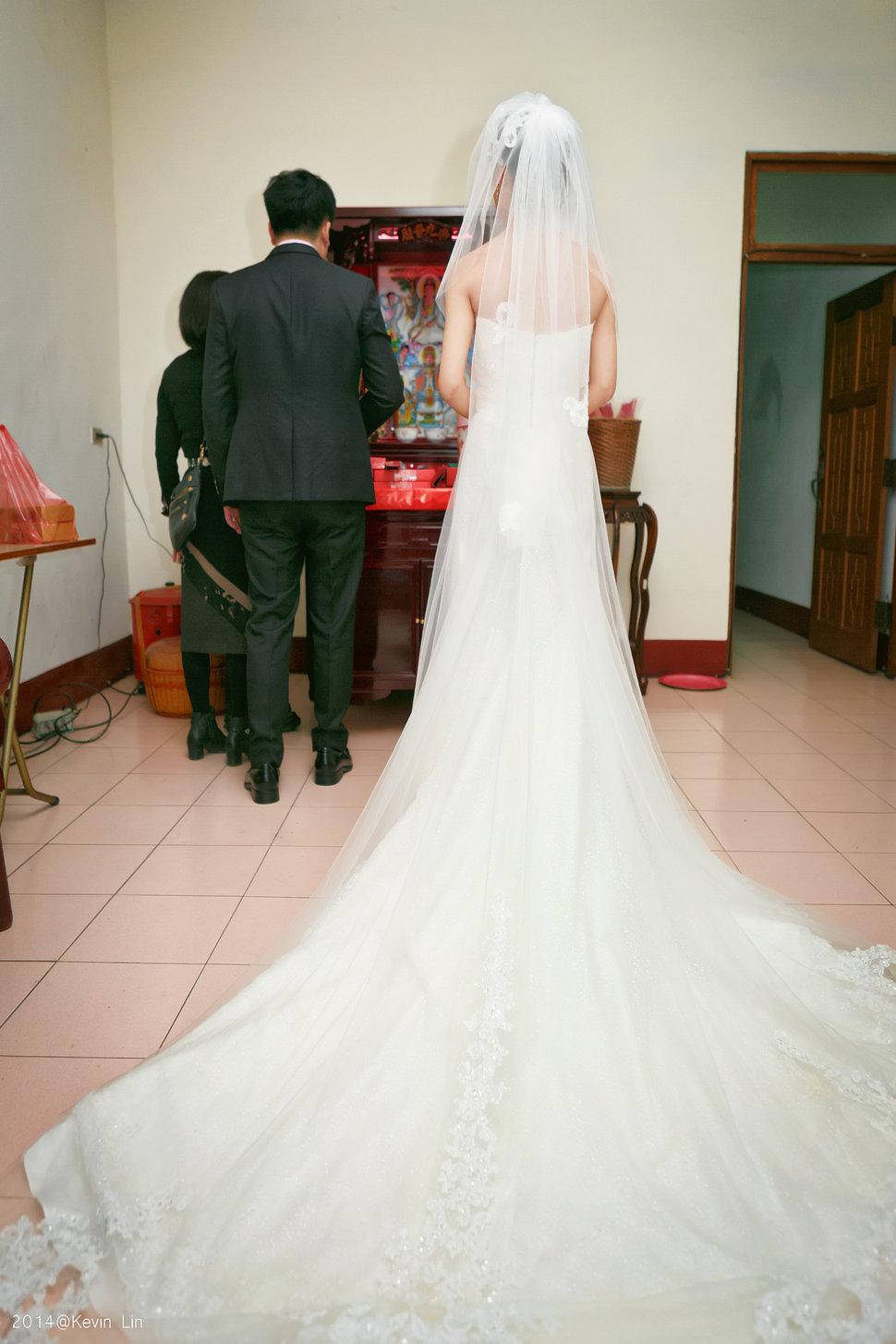 訂婚/彰化全國麗園(編號:162015) - 绊嵐攝 - 結婚吧一站式婚禮服務平台