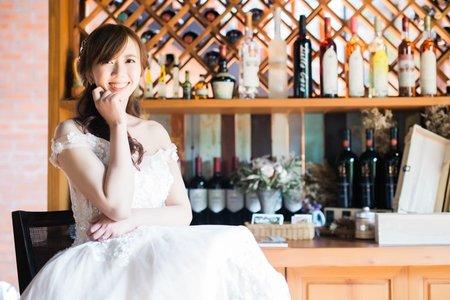 「婚禮紀錄」【新竹Buono Bella】