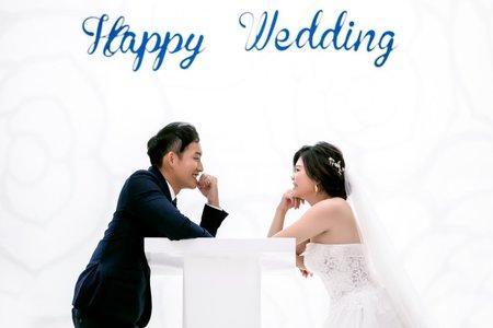 『婚禮紀錄』【新莊典華】