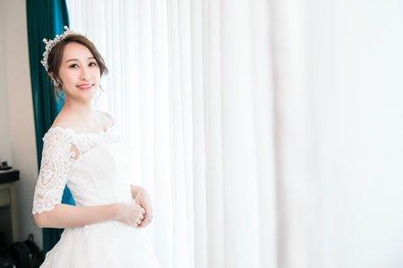 『婚禮紀錄』【埔里友山尊爵飯店】