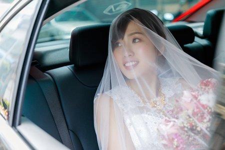 『婚禮紀錄』【台北喜來登大飯店】