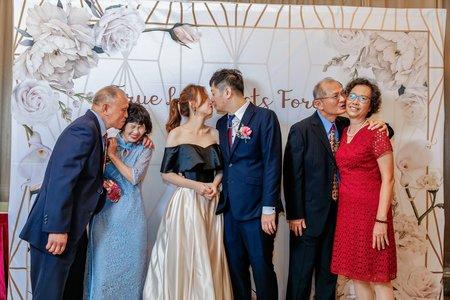 『婚禮紀錄』【民雄海產餐廳】