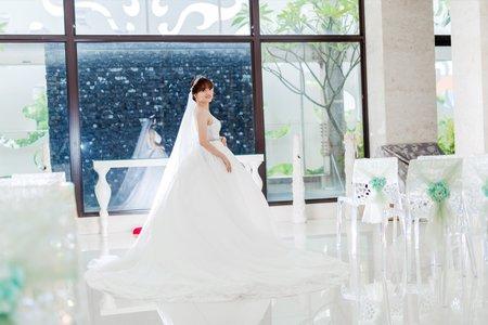 『婚禮紀錄』【雅園新潮婚宴會館】