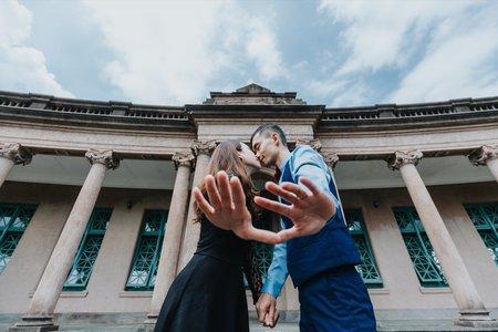 『婚禮紀錄』【公館水源會館】