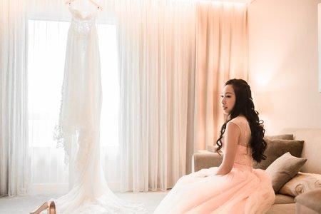 婚禮紀實|文定&宴客|婚禮攝影