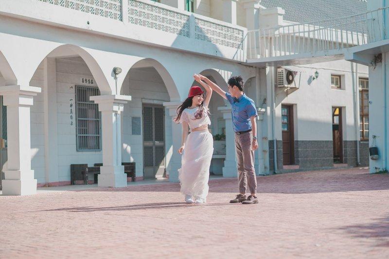 婚禮錄影│動態攝影│女攝影師Momoko作品