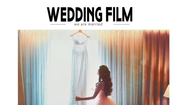 婚禮紀錄│動態錄影-單儀式+午宴作品