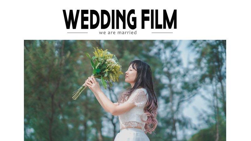 ◆ 婚禮記錄◆ 動態攝影│婚禮錄影作品