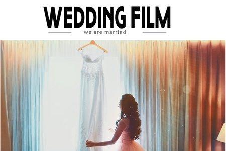 婚禮紀錄│動態錄影-單儀式+午宴